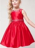 Выкройка платья для принцессы