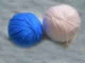 Уроки ручного вязания для начинающих: подробно о крашении пряжи