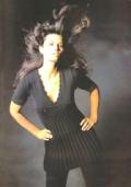 Маленькое черное платье, связанное спицами и крючком. Описание + схема