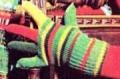Уроки ручного вязания для начинающих: урок 33 – Вязаные перчатки