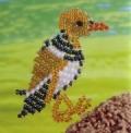 Поделки своими руками: животные из бисера – цветная утка. Схема. Для начинающих