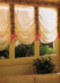 Как сшить шторы своими руками: шторы в венецианском стиле. Пошаговое описание
