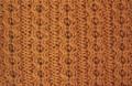 Аранское вязание: узор спицами 7 - якорная цепь. Описание + схемы