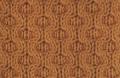 Аранское вязание: узор спицами 8 - пчелиные соты. Описание + схемы