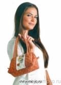 Мастер-класс: сумка с вышивкой, сшитая своими руками