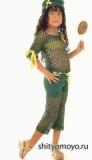Вязание крючком для детей: бесплатные модели и схемы - зеленая кофточка на девочку 3 лет