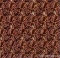 Вязание крючком схемы: узор 15