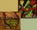 Декоративные картины из бисера