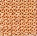 Бесплатные схемы вязания крючком: шарф-воротник