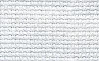 Канва в упаковке ГАММА, 100% хлопок, 50х50см, 16кл, арт К04, белый