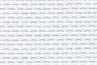 Канва в упаковке ГАММА, 100% хлопок, 30х40см, 14кл, арт К04, белый