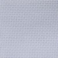 Канва арт 563 (сред.) белая 50*50см 697960