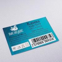 Канва Aida №14, 48х48 см, белый