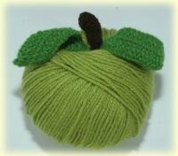 Набор Apple (шапочка)