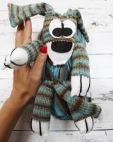 Набор Dog (шарф)