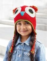 Набор Owl (шапка)