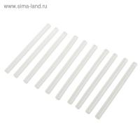 Стержни клеевые TUNDRA basic D 7х100 мм