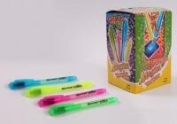 Ручка для рисования ASMAR, ассорти с фонариком