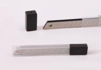 Лезвия 9мм, для канцелярских ножей