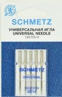 Иглы машинные Schmetz №90, 0701049 универсальные