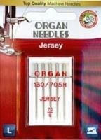 Иглы машинные ORGAN Blis джерси №90, 102276