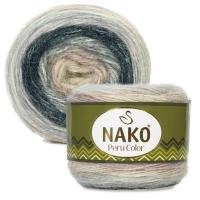 Пряжа Nako Peru Color (32417)