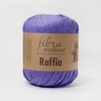 Пряжа Raffia Fibranatura (116-08 колокольчик)