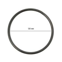 Кольцо металлическое TSW 50х3мм оксид