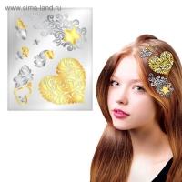 Набор для декорирования волос