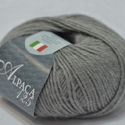 Пряжа Сеам Альпака 125 (Пряжа Сеам Альпака 125, цвет 501)