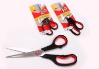 Ножницы ASMAR пластик ручки (215 мм)