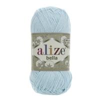 Пряжа Ализе Белла (514 зимнее небо)