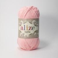 Пряжа Ализе Белла (32 розовый)