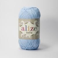 Пряжа Ализе Белла (40 голубой)