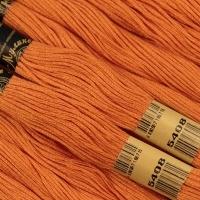 Мулине ПНК им. Кирова 10 м (5408 т.оранжевый)