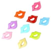 Пластиковые губы для игрушек TBY.D1 ассорти, 1 шт