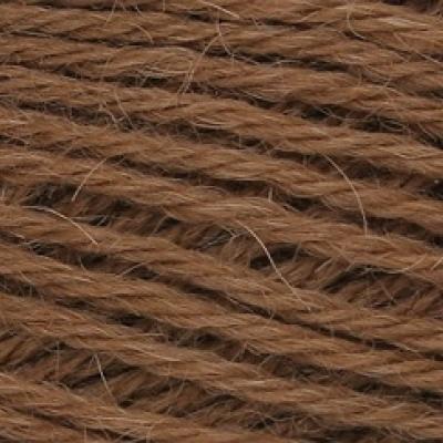 Пряжа Сеам Альпака перуана (Пряжа Сеам Альпака перуана, цвет 308 средне-коричневый)