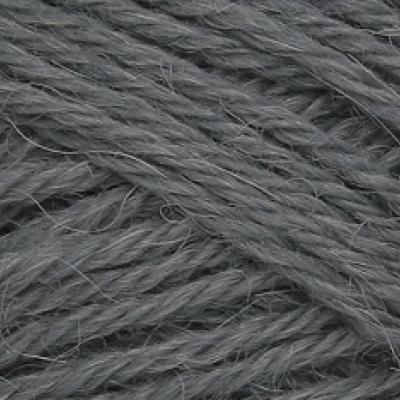 Пряжа Сеам Альпака перуана (Пряжа Сеам Альпака перуана, цвет 517 тёмно-серый)