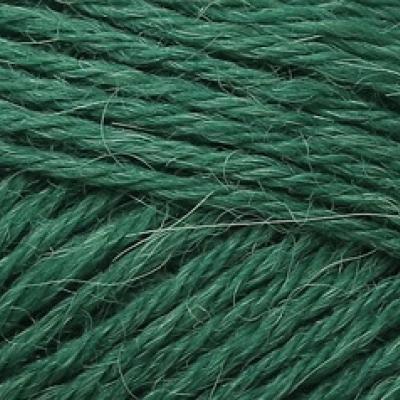 Пряжа Сеам Альпака перуана (Пряжа Сеам Альпака перуана, цвет 7370 зелёный)