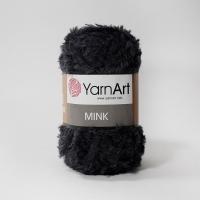 Пряжа YarnArt Mink (336 маренго)