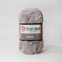 Пряжа YarnArt Mink
