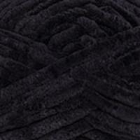 Пряжа YarnArt Dolce Maxi (742 чёрный)