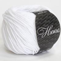 Пряжа Сеам Гаваи (Пряжа Сеам Гаваи, цвет 1201 белоснежный)