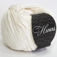 Пряжа Сеам Гаваи (Пряжа Сеам Гаваи, цвет 203 молочный)