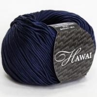 Пряжа Сеам Гаваи (823 тёмно-синий, navy)