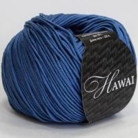 Пряжа Сеам Гаваи (Пряжа Сеам Гаваи, цвет 312 синий насыщенный, джинс)