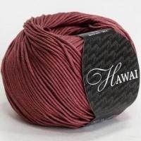 Пряжа Сеам Гаваи (Пряжа Сеам Гаваи, цвет 315 марсала)