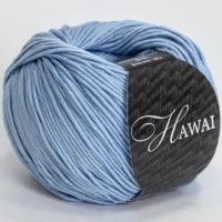 Пряжа Сеам Гаваи (Пряжа Сеам Гаваи, цвет 3840 светло-голубой)