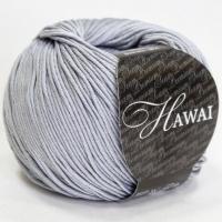Пряжа Сеам Гаваи (Пряжа Сеам Гаваи, цвет 415 жемчужно-серый)