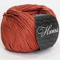 Пряжа Сеам Гаваи (Пряжа Сеам Гаваи, цвет 919 терракот)